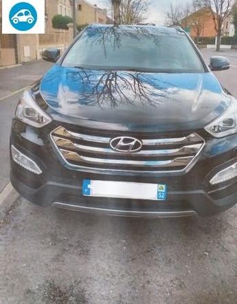 Hyundai Satnte Pack Premium