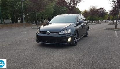 Volkswagen Golf 7 S&S