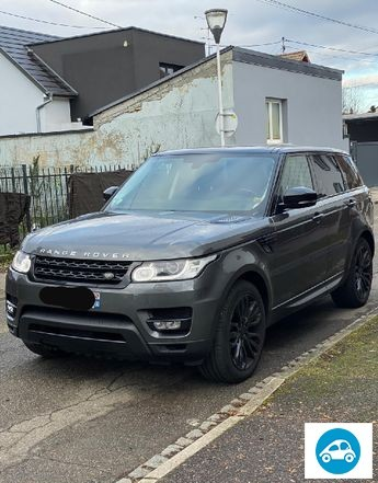 Land Rover Range Rover HSE Sport