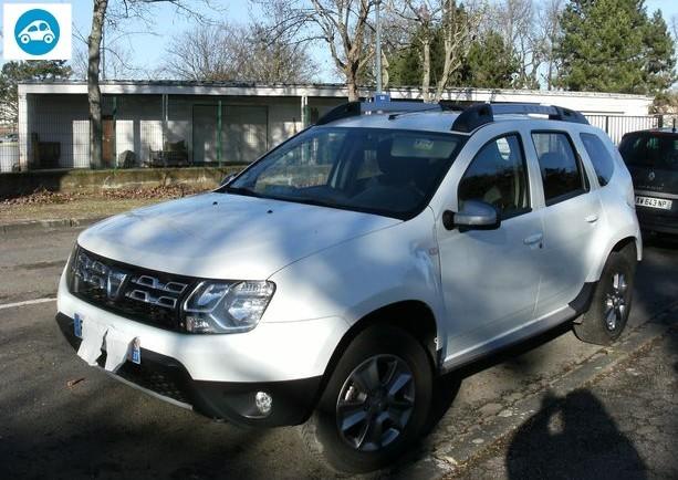 Dacia Duster Prestige 4x2