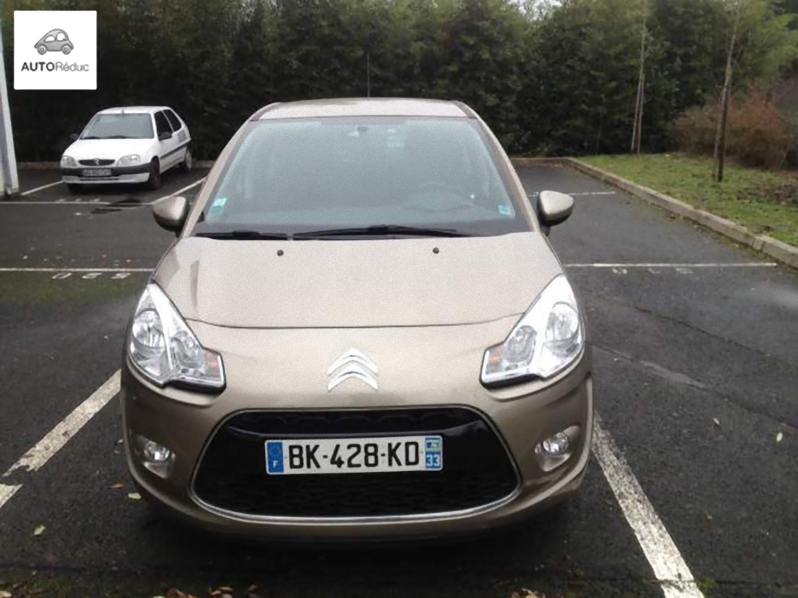 Citroën C3 confort 1.4