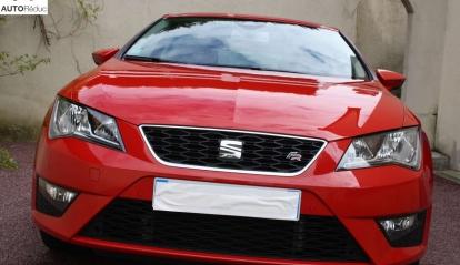 Seat Leon III 1.4 TSI Fr