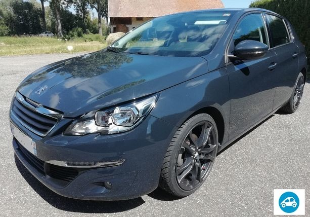 Peugeot 308 Business Pack