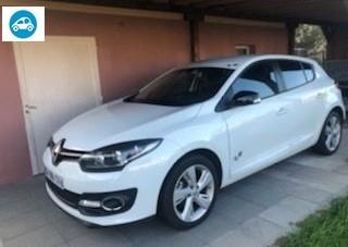 Renault Megane 3 Limited