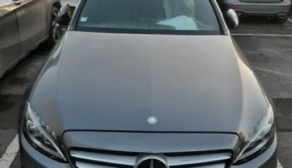 Mercedes Classe Classe C Break 180d Sportline 7G-tronic