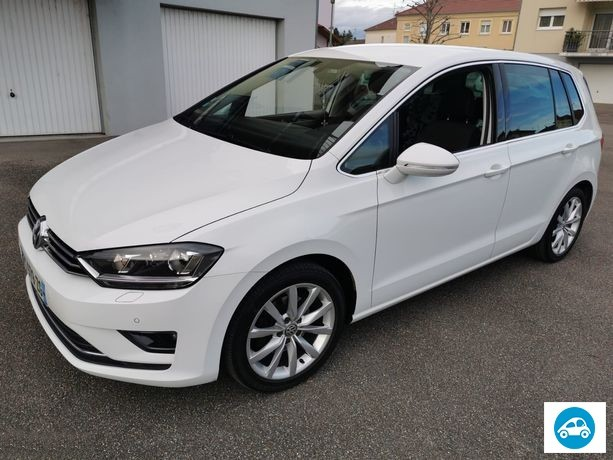 Volkswagen Golf Plus Carat