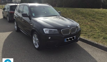 Bmw X3 Xdrive Design Sport