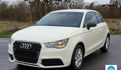 Audi A1 Ambiente