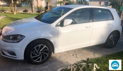 Volkswagen Golf 7 Connect
