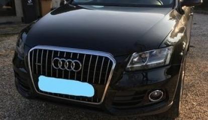Audi Q5 Quattro S Tronic