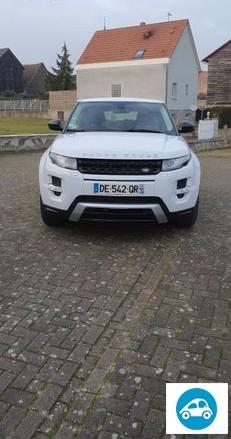 Land Rover Range Rover Sport dynamic Mark 1