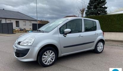 Renault Modus Monospace