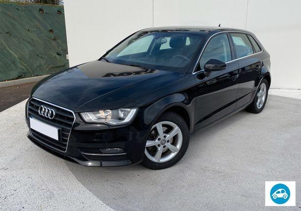 Audi A3 Sportback Ambiente