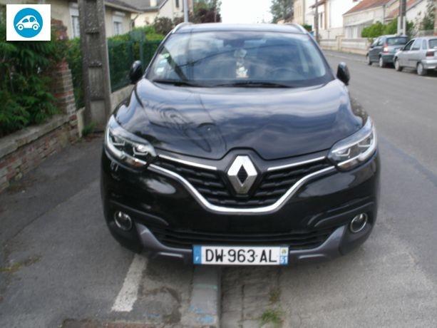 Renault Kadjar Intens S&S