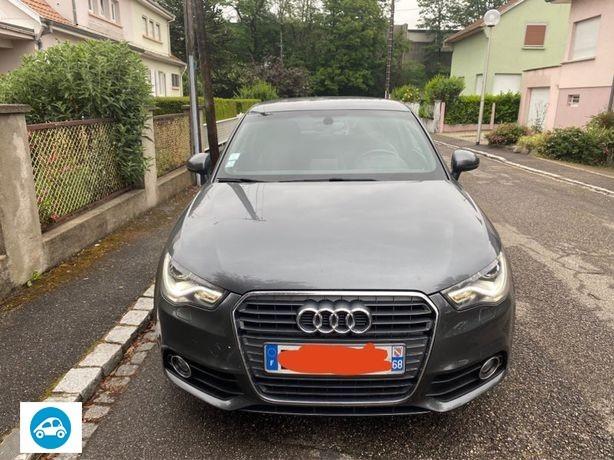 Audi A1 TSFI S Line