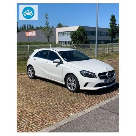 Mercedes Classe A 200 Sensation