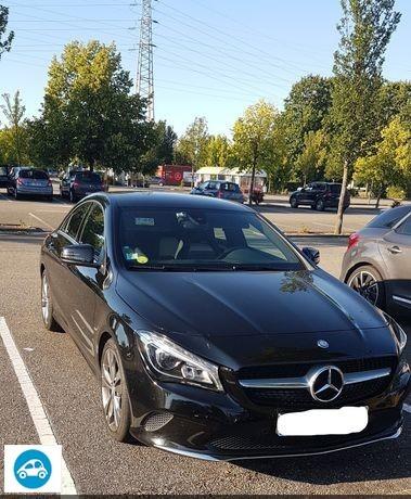 Mercedes Classe CLA 200 Coupée Fascination