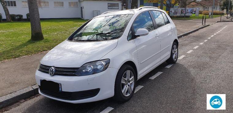 Volkswagen Golf 6 Plus
