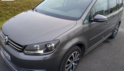 Volkswagen Touran 1.6TDI Monospace