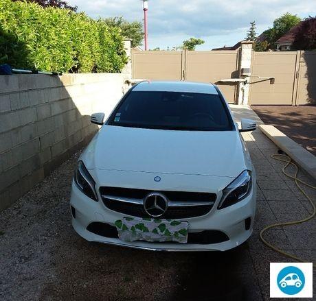 Mercedes Classe A 200d
