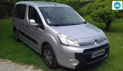 Citroen Berlingo 1.2 phase 2 Multispace HDI 90 Confort.
