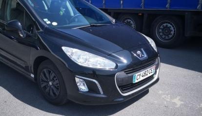 Peugeot 308 1.6 HDI Fap