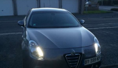 Alfa Romeo Giulietta 1.6 dCi