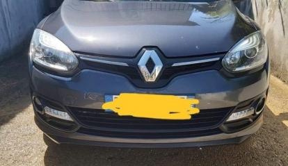 Renault Megane 3 1,5 DCI FAP Energy eco2 Zen