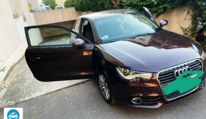 Audi A1 3p