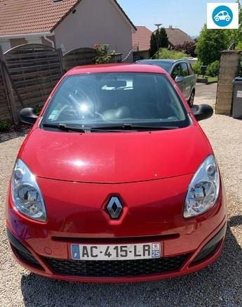 Renault Twingo 2 TCI