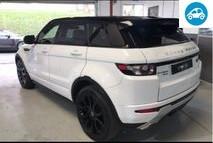 Land Rover Range Rover Evoque SD4 Dynamique