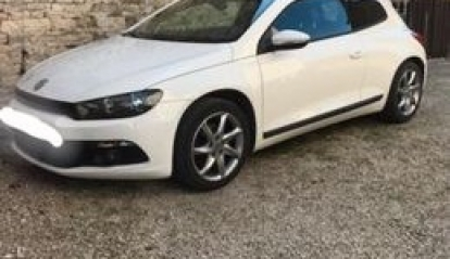 Volkswagen Sirocco 2.0 TDI Coupe