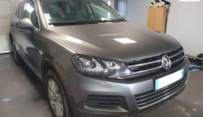 Volkswagen Touareg V6 TDI Bluemotion FAP Carat