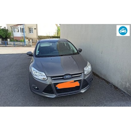 Ford Focus Econetic 1.6