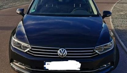 Volkswagen Passat Confortline 2.0 TDI Bluemotion
