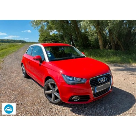 Audi A1 TSFI AMBITION S TRONIC