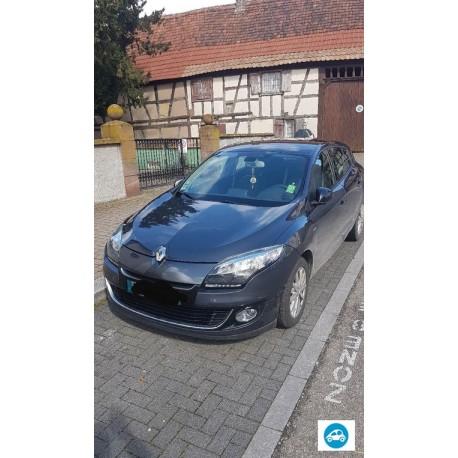 Renault Megane 3 Bose