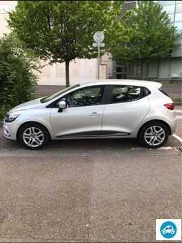 Renault Clio 4 DCI BUSINESS