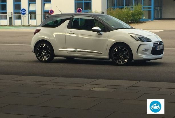 Ds Ds3 THP Sport Chic