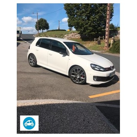 Volkswagen Golf 6 GTI Edition 35