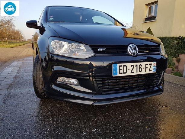 Volkswagen Polo 1.2 TSI R Line 3portes