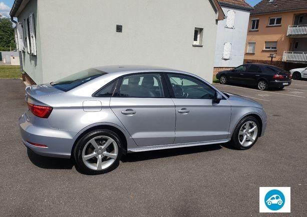 Audi A3 Berline 1.6 TDI