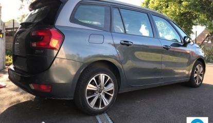 Citroen C4 Grand Picasso BlueHDI Business