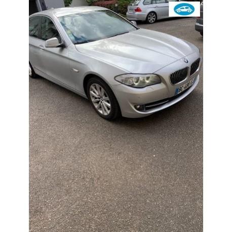 BMW Serie 5 520 D luxury