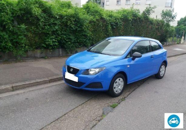 Seat Ibiza Sc 1.4 3portes
