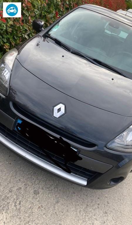 Renault Clio 3 1.5 DCI