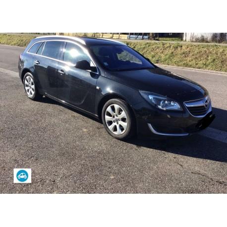 Opel Insignia Tourer Sport