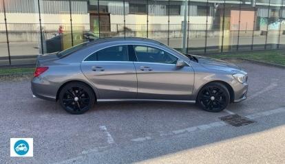 Mercedes Classe CLA 200