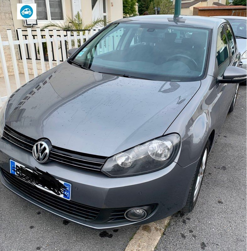 Volkswagen Golf 6 Conforline