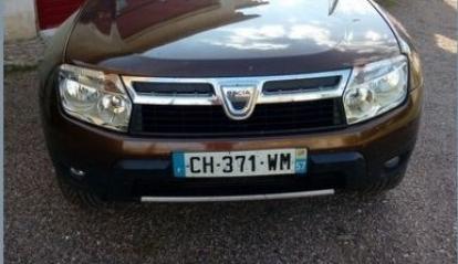 Dacia Duster 1.5